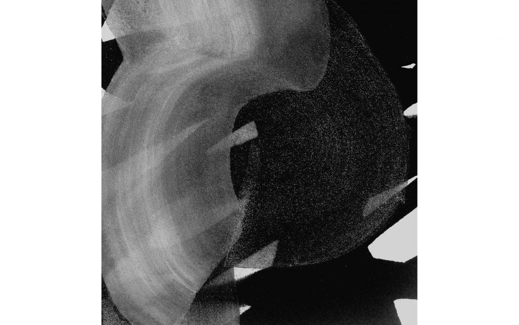 """""""Shadow Works"""", Inkjet Print, 9 3/4"""" X 12 3/4"""", 2012"""